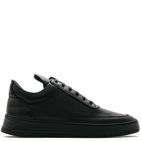 FILLING PIECES LOW TOP STRIPE / BLACK - 1