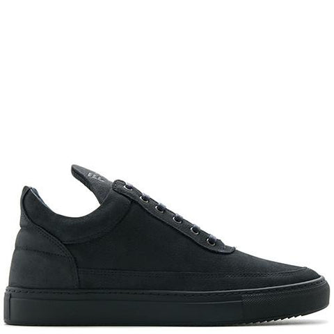 FILLING PIECES LOW TOP TON SUR TON / NAVY - 1