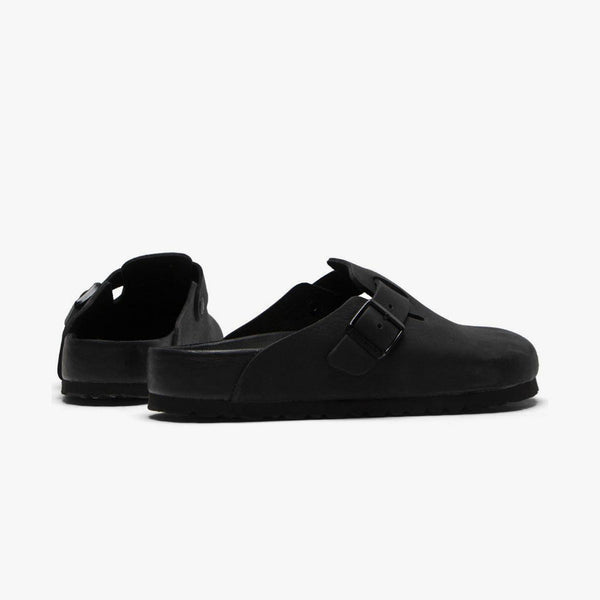 Birkenstock Boston Exquisite / Black