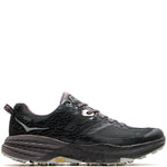 Hoka One One Speedgoat 3 WP Black / Drizzle - Deadstock.ca