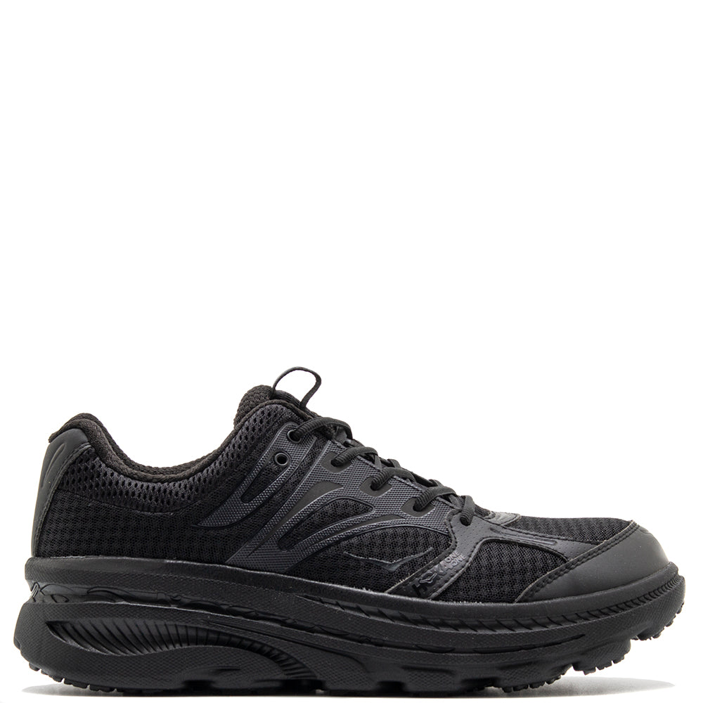 Hoka One One x Engineered Garments Bondi / Black