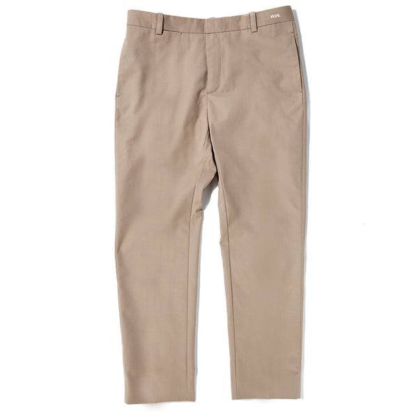 Wood Wood Tristan Trousers / Khaki - Deadstock.ca