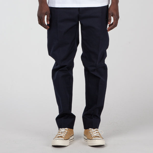 119150025068NVY Wood Wood Tristan Trousers / Navy