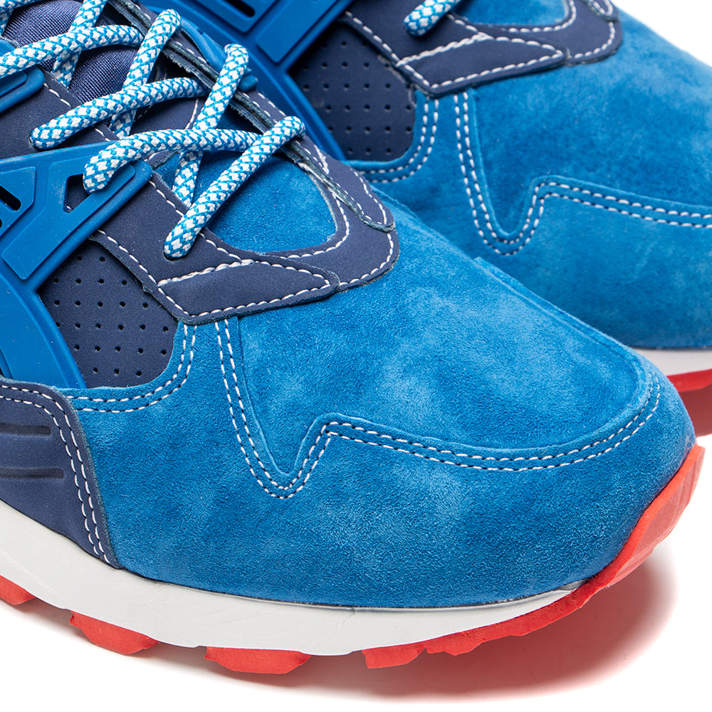 Style code 1191A158.400. ASICS x Mita Gel-Kayano Trainer OG / Blue