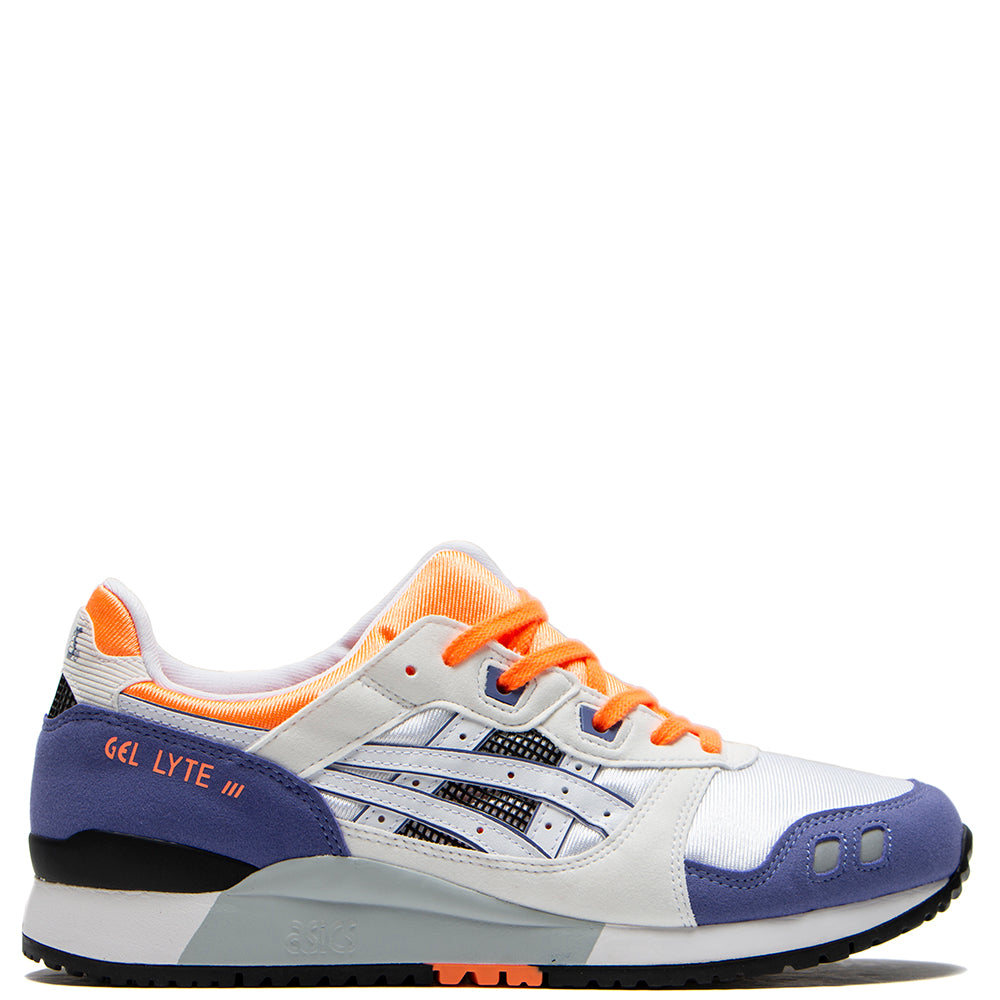 ASICS Gel-Lyte III OG White / Orange