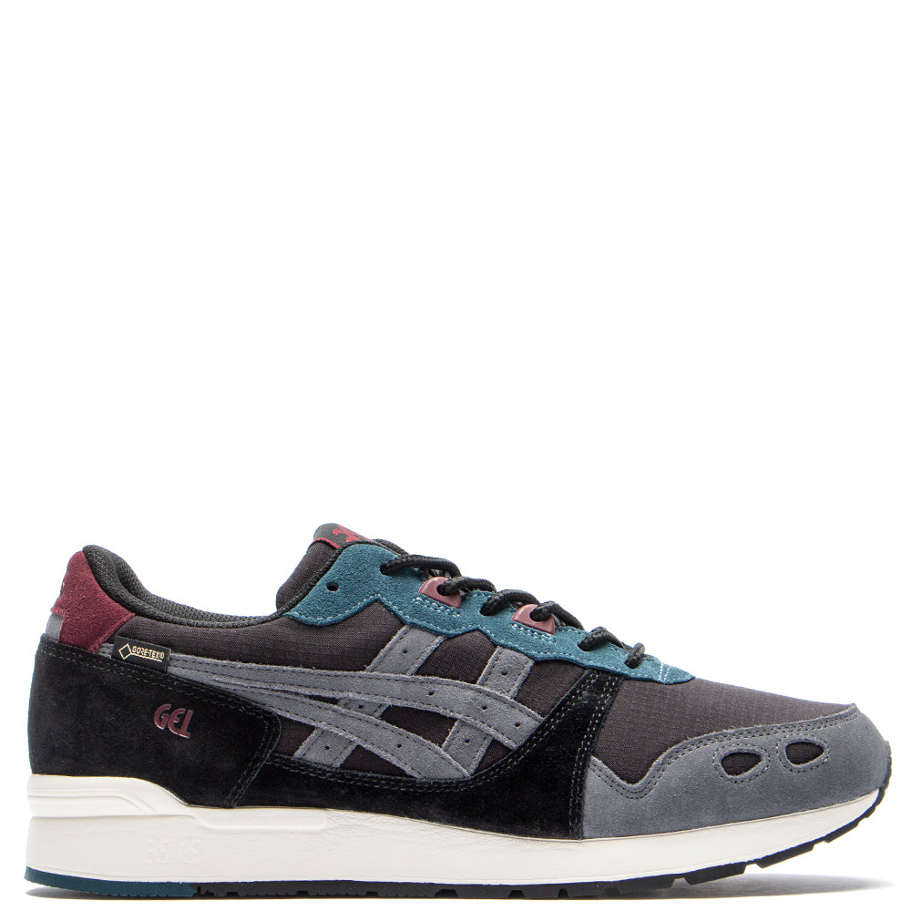 Style code 1193A038.001. ASICS Gel-Lyte Gore-Tex Black / Dark Grey