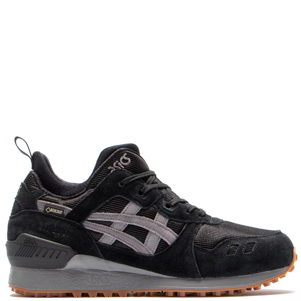 Style code 1193A041.001. ASICS Gel-Lyte MT Gore-Tex Black / Carbon
