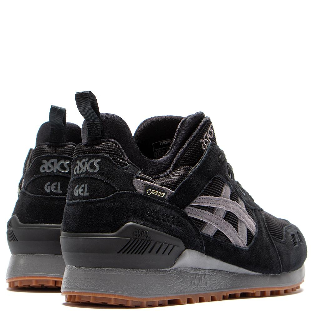 ASICS Gel-Lyte MT Gore-Tex Black   Carbon – Deadstock.ca ea5c710b7