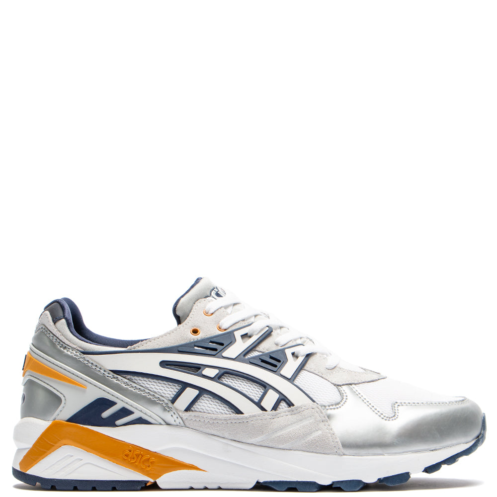ASICS x Naked Kayano Trainer OG White / Peacoat