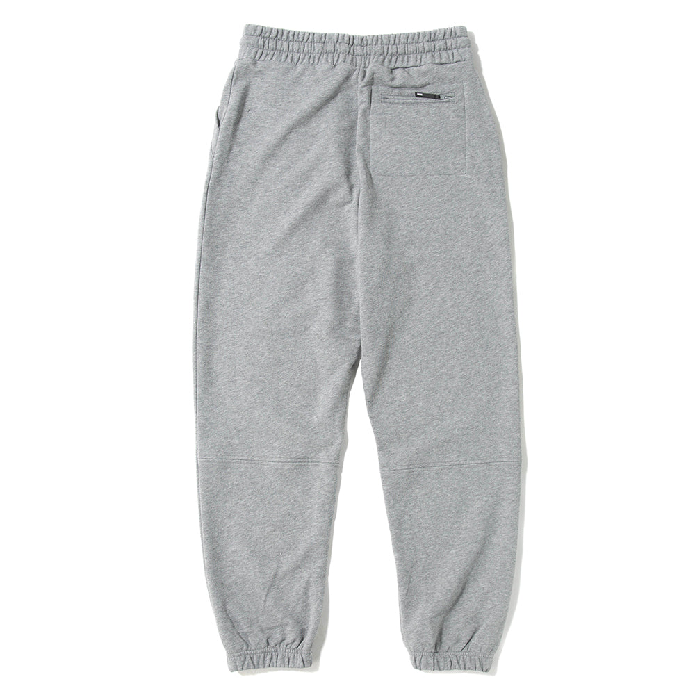 Wood Wood Sigurd Trousers / Grey Melange