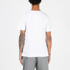 Wood Wood WWblob T-shirt / Bright White
