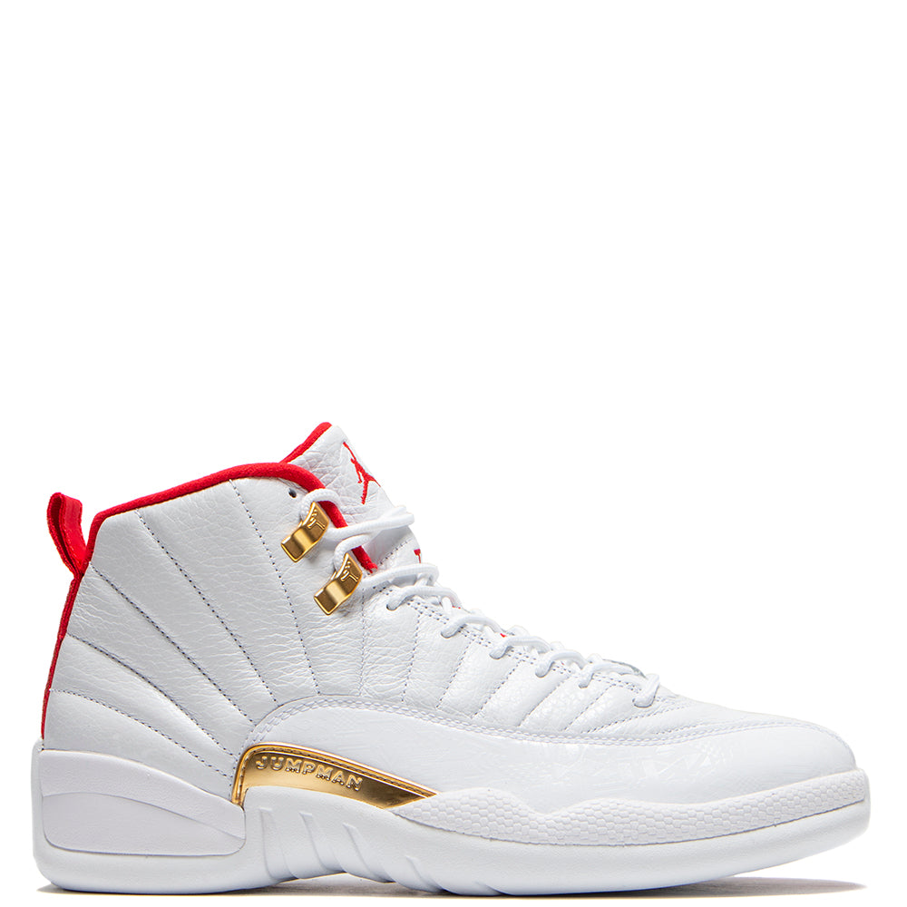 outlet store 0b7bc d1d7f Jordan 12 Retro White / University Red