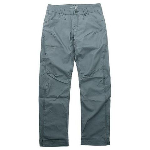 ARCTERYX PANTS A2B COMMUTER / GREY - 1