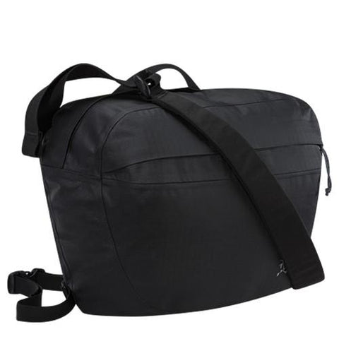 ARCTERYX LUNARA 10 WEATHER RESISTANT SHOULDER BAG / BLACK