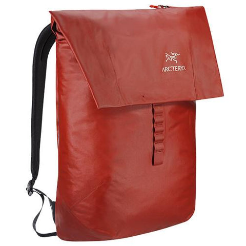 ARCTERYX GRANVILLE BAG / SANGRIA. style code 14601FW16