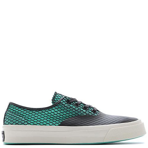 CONVERSE FIRST STRING CVO SUMMER MESH OX / GREEN - 1