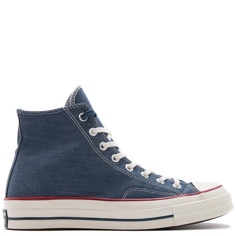 Style code 153830C. CONVERSE CHUCK TAYLOR ALL STAR '70 HI / INSIGNIA BLUE