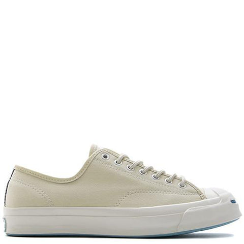 CONVERSE JACK PURCELL SIGNATURE SHIELD CANVAS OX / NATURAL - 1