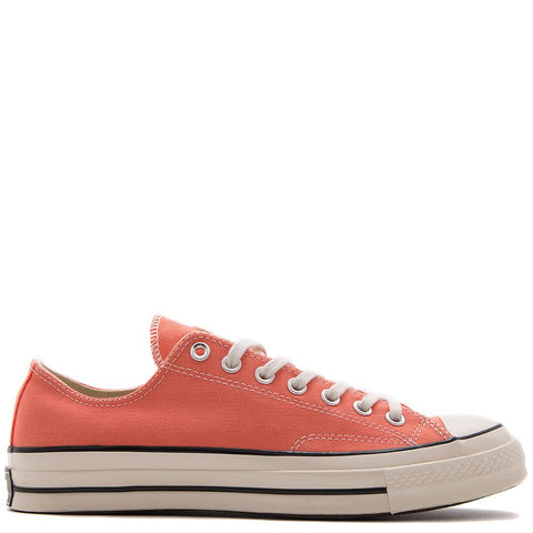 CONVERSE CHUCK ALL STAR 70 VINTAGE CANVAS OX / WILD MANGO