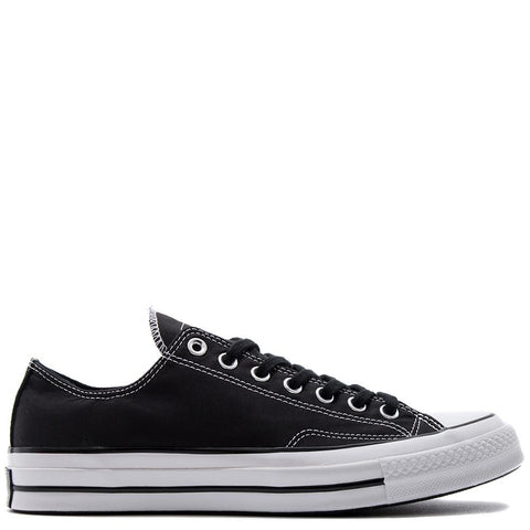 CONVERSE FIRST STRING  X FRAGMENT CTAS 70 TUXEDO OX BLACK / WHITE