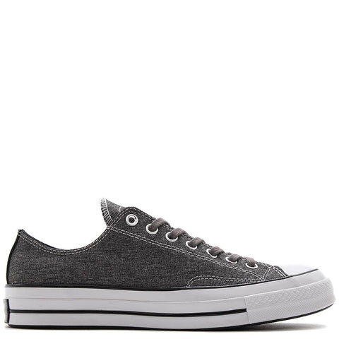 CONVERSE FIRST STRING X FRAGMENT CTAS 70 TUXEDO OX  GREY / BLACK