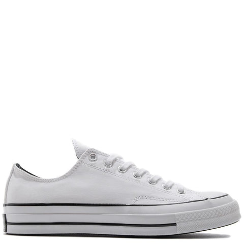 CONVERSE X FRAGMENT FIRST STRING 1970 / WHITE