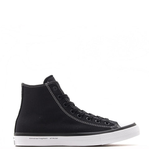 CONVERSE X FRAGMENT GOLD STAR CTAS SE HI / BLACK