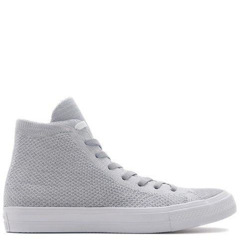 CONVERSE CHUCK TAYLOR ALL STAR X FLYKNIT HIGH / WOLF GREY