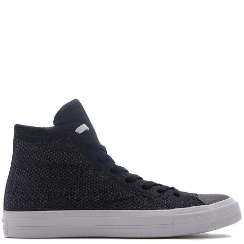 CONVERSE CHUCK TAYLOR ALL STAR X FLYKNIT HIGH / BLACK