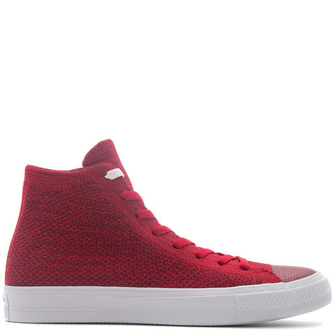 CONVERSE CHUCK TAYLOR ALL STAR X FLYKNIT HIGH / RED