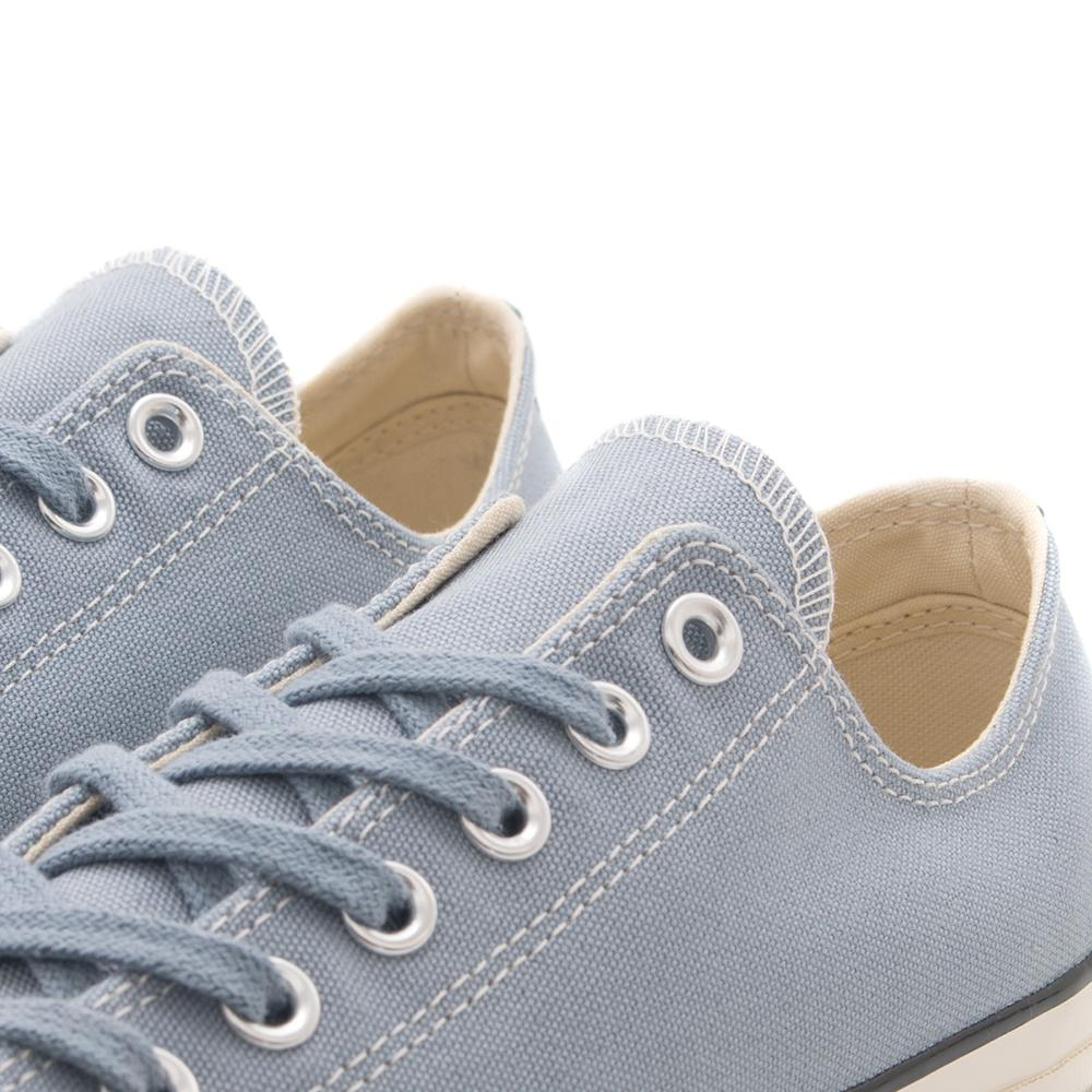 style code 157545C. CONVERSE CHUCK TAYLOR ALL STAR 70'S OX / BLUE SLATE