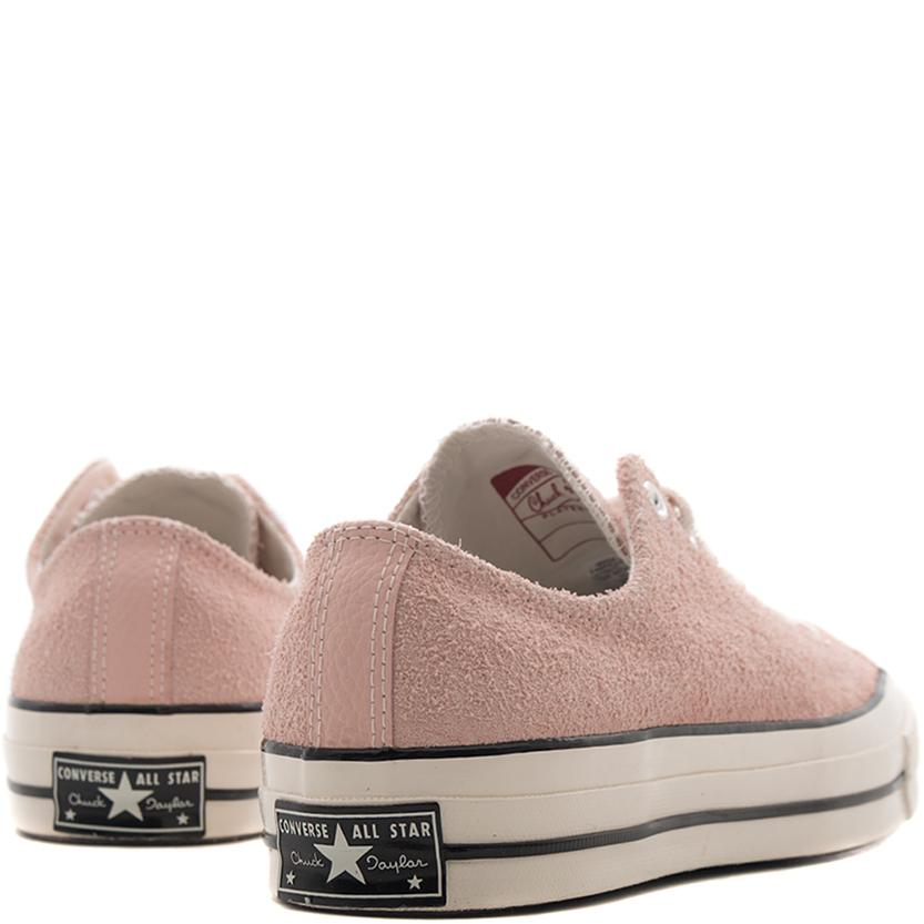 CONVERSE CHUCK TAYLOR ALL STAR 70'S OX / DUSK PINK