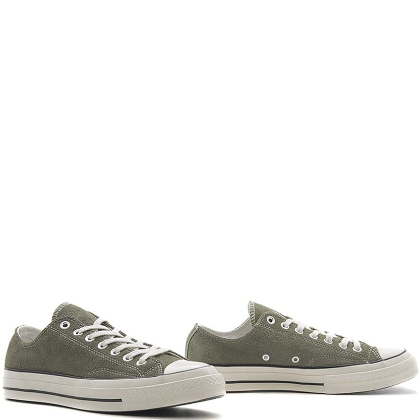 CONVERSE CHUCK TAYLOR ALL STAR 70'S OX / MEDIUM OLIVE