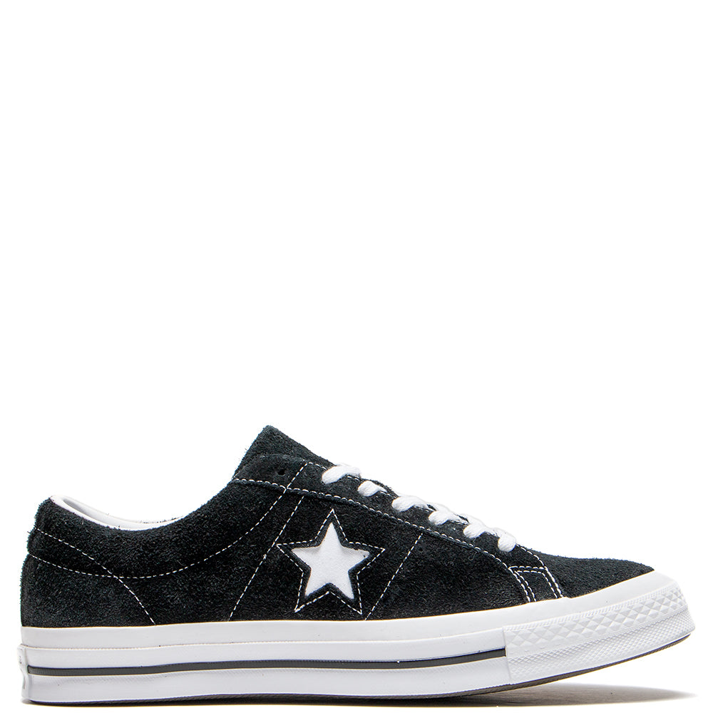 158369C Converse One Star Ox / Black