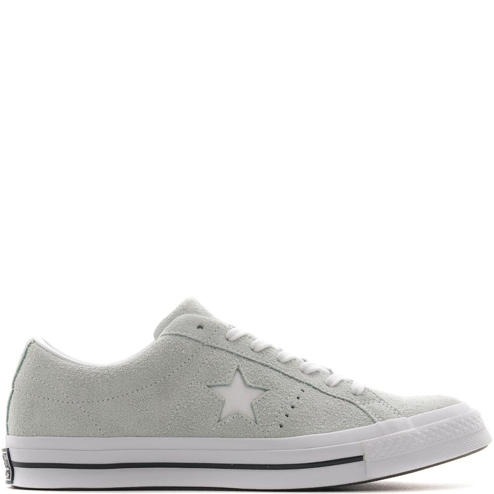 Style code 159493C. CONVERSE ONE STAR OX / DRIED BAMBOO