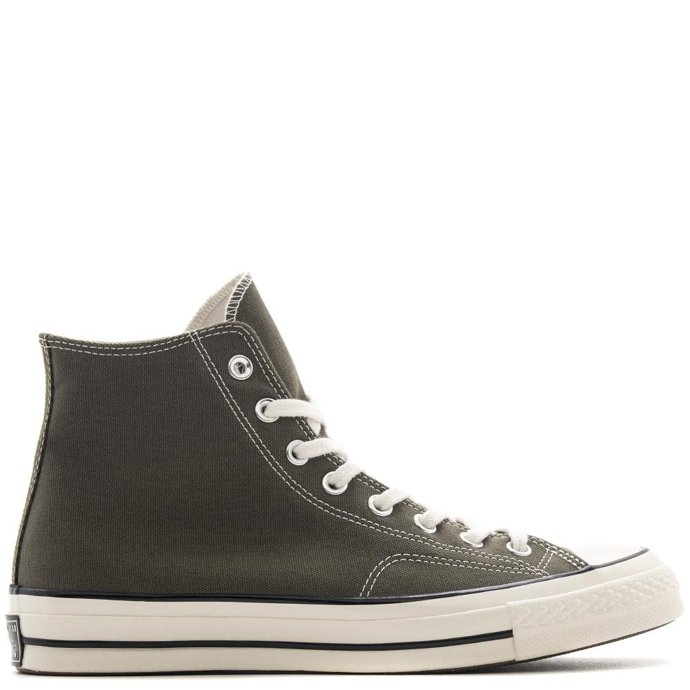 Style code 159771C. CONVERSE CHUCK TAYLOR ALL STAR 70 HI / HERBAL