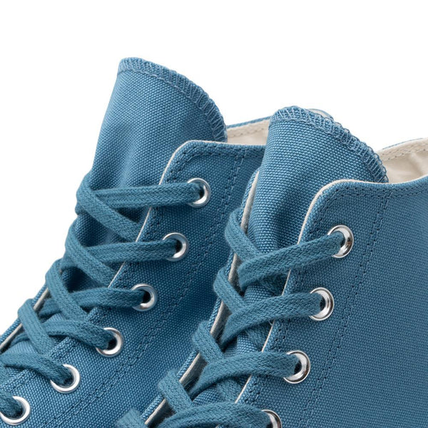 Style code 160491C. CONVERSE CHUCK TAYLOR ALL STAR 70 HI / AEGEAN STORM