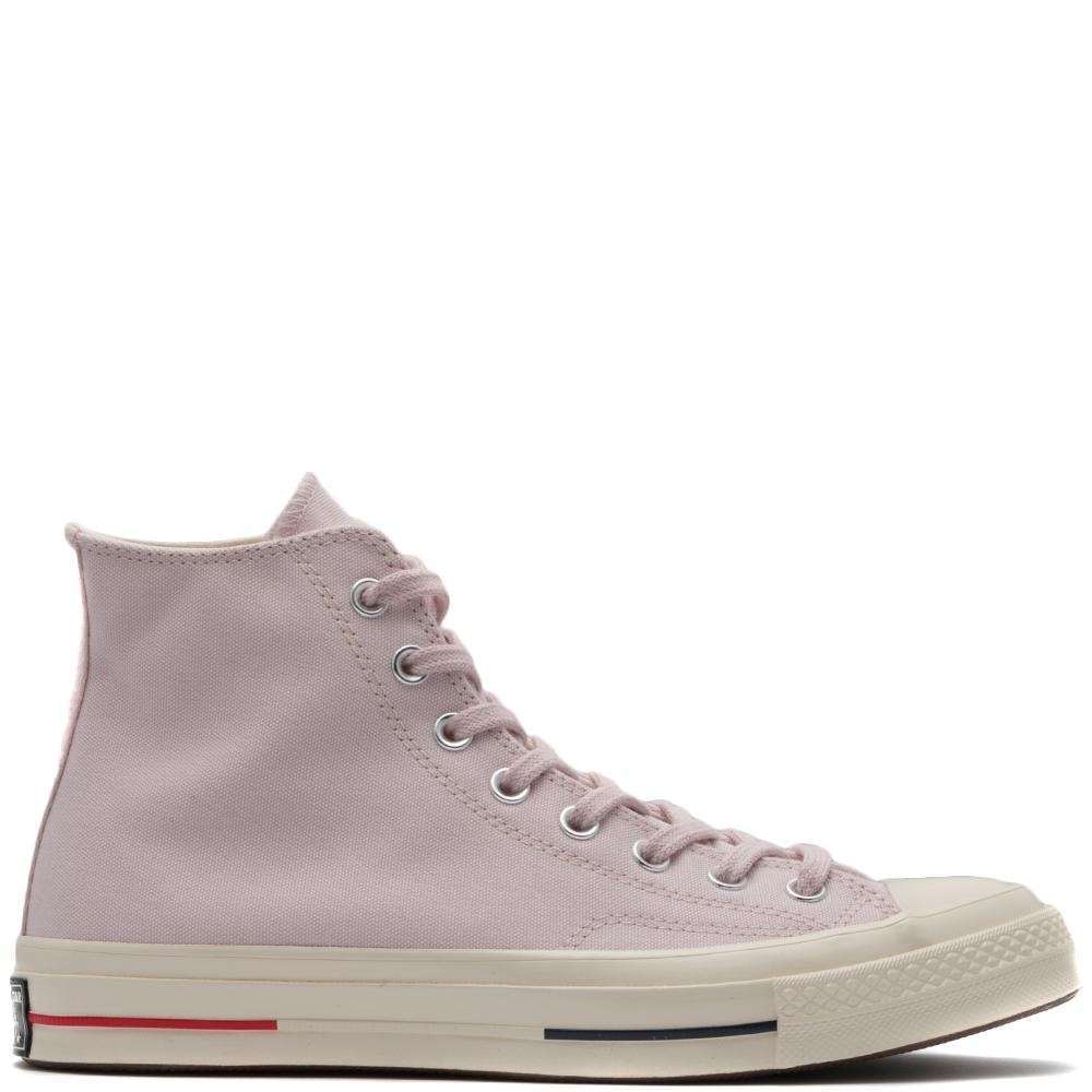 Style code 160492C. CONVERSE CHUCK TAYLOR ALL STAR 70 HI / BARELY ROSE