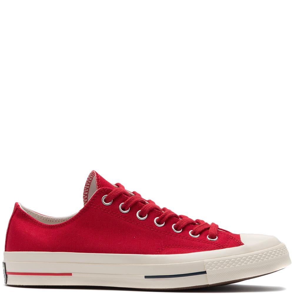 Style code 160493C. CONVERSE CHUCK TAYLOR ALL STAR 70 OX / GYM RED