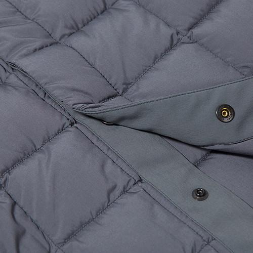 ARCTERYX RICO SHACKET / CARBON STEEL - 5