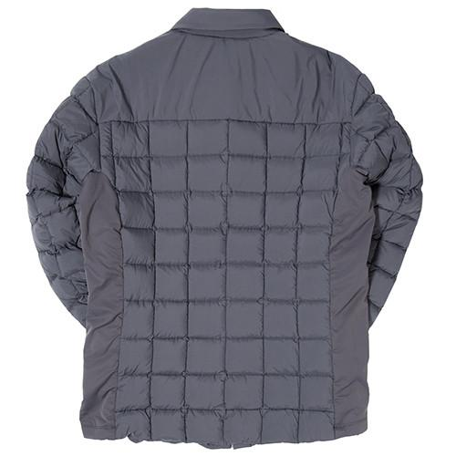 ARCTERYX RICO SHACKET / CARBON STEEL - 8