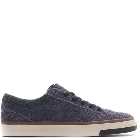 Style code 161300C. CONVERSE GOLD STAR X CLOT ONE STAR CC / PURPLE VELVET