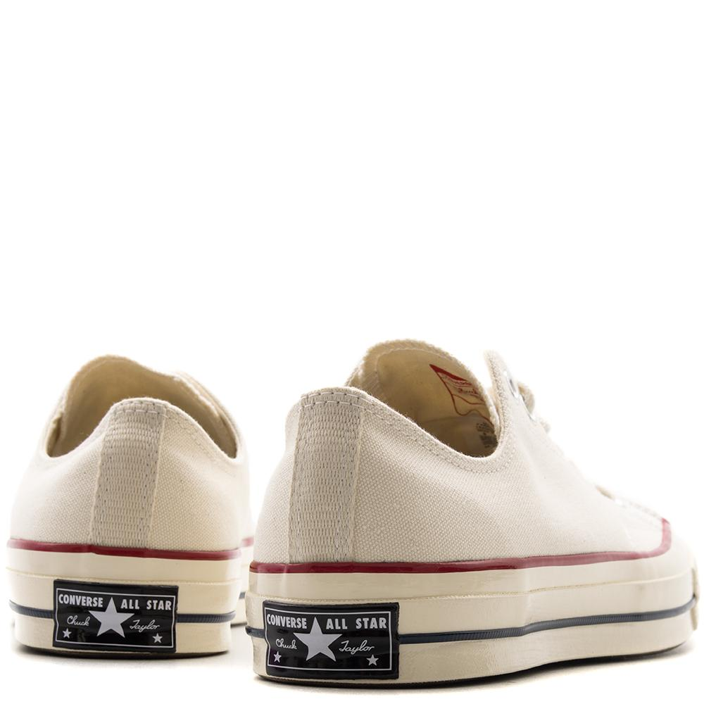 Style code 162062C.Converse Chuck 70 Ox / Parchment