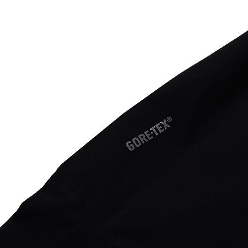 ARCTERYX NORVAN WATERPROOF GORTEX JACKET / BLACK - 7