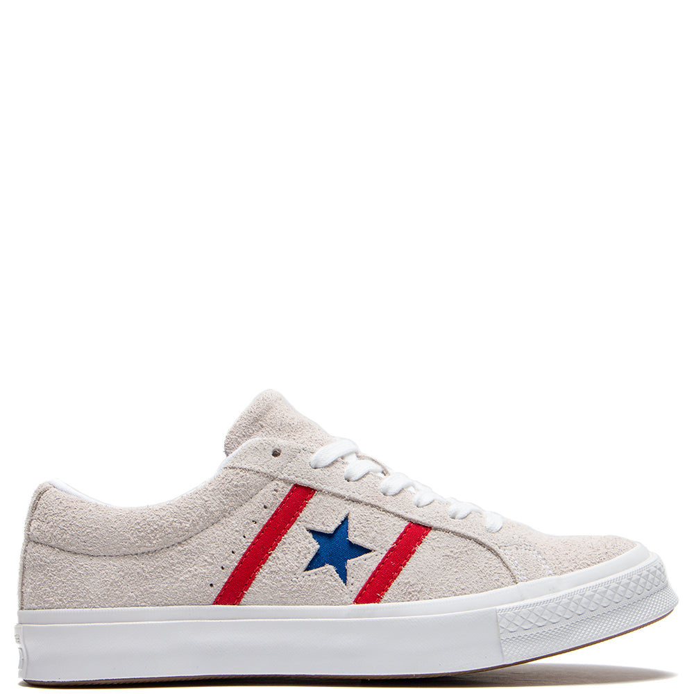 164390C Converse One Star Academy Ox / White