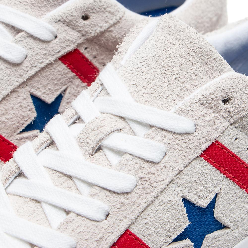 5dcaf86b7fc55e Converse One Star Academy Ox   White – Deadstock.ca
