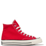 Converse Chuck 70 Always On Hi / Enamel Red - Deadstock.ca