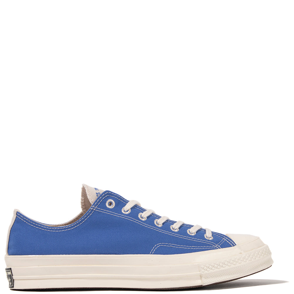 Converse Chuck 70 Renew Canvas Ox / Ozone Blue - Deadstock.ca