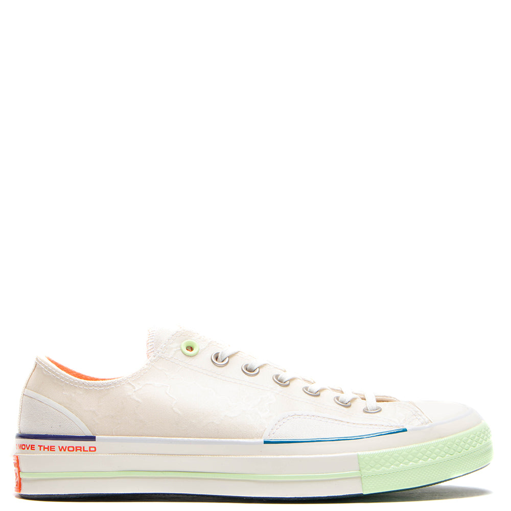 Converse x Pigalle Chuck 70 Ox / White