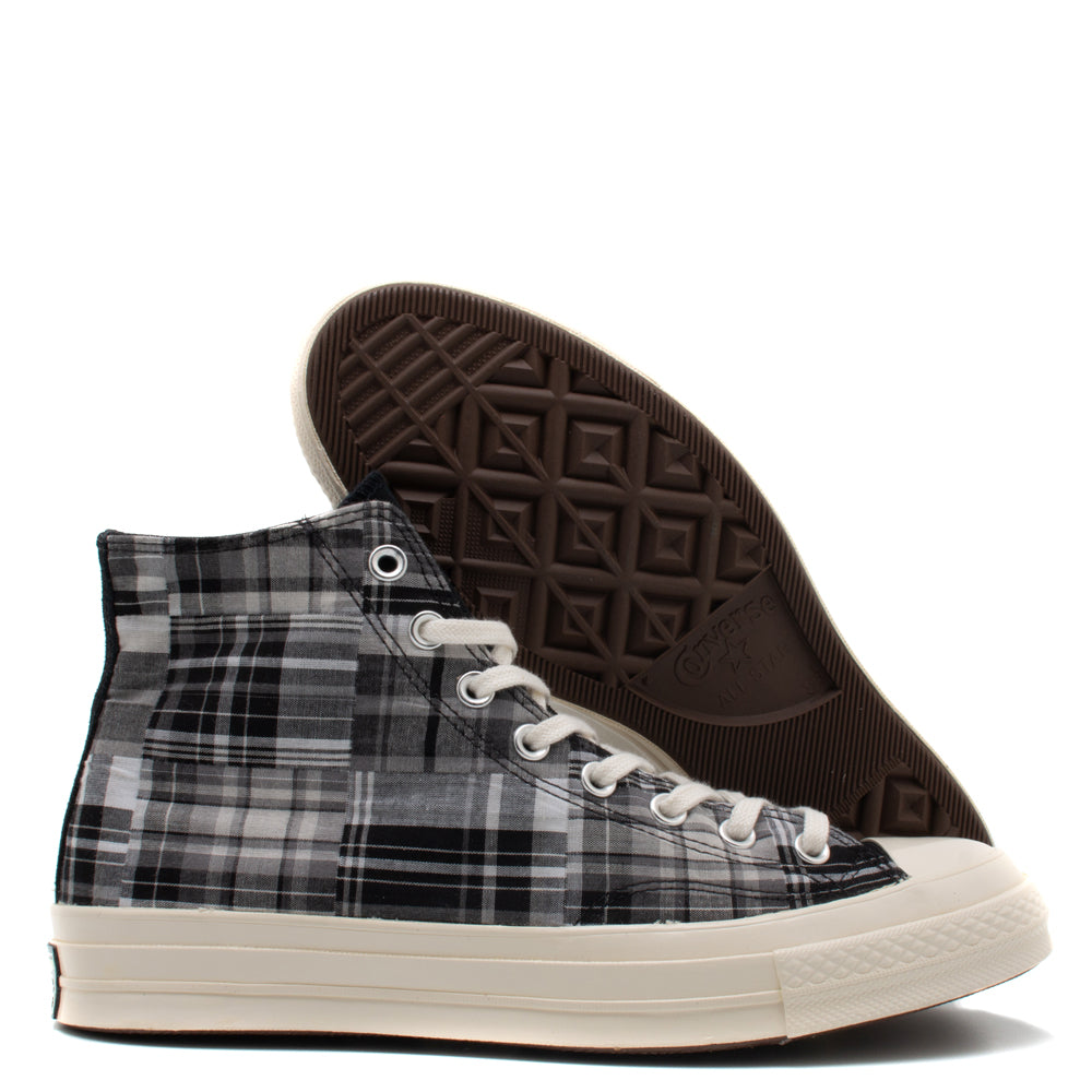 Converse Chuck 70 Hi Twisted Prep / Black